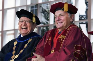 Calls for USC President to Resign Amid Widening Gynecologist Scandal