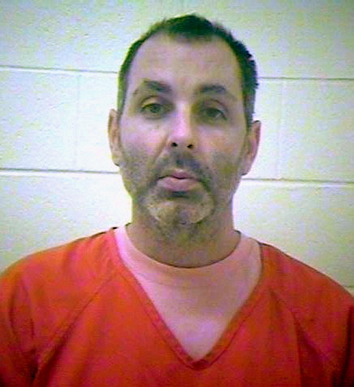 Stephen Nichols Sentenced in Hiking Death of Girlfriend Rhonda Casto