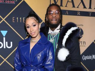 Cardi B Has Secretly Been Married for Months