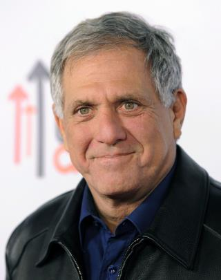 6 Women Accuse CBS' Moonves of Misconduct