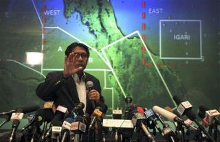 Malaysia Aviation Chief Quits Over Flight 370 Lapses