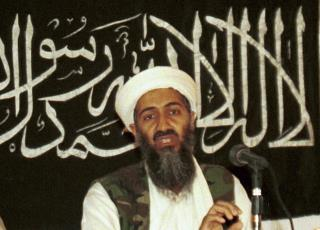 Osama bin Laden's Mother Interviewed for First Time