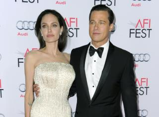 Jolie to Pitt: A Loan Is Not Child Support