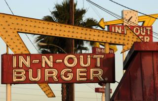 Dem's Call for In-N-Out Boycott Seems to Be Fizzling