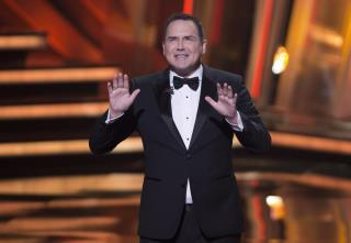 Norm Macdonald Apologizes Again, Explains Remarks