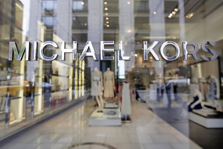 466b2ad9ec Michael Kors Buys Gianni Versace in 2 Billion Dollar Deal