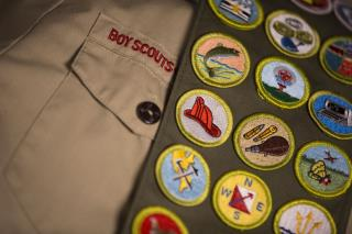 Boy Scout, 12, Dies in Michigan Sand Dune Collapse