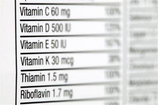 Study: Vitamin D Supplements Are Largely Worthless