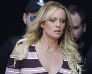 Trump, Stormy Daniels Have New Nicknames for Each Other