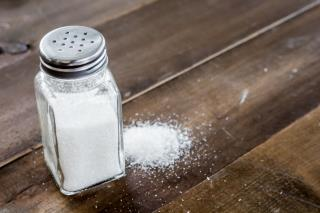 When You Sprinkle Salt, You're Getting More Than Salt