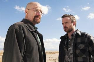 Breaking Bad Flick About to Get Underway