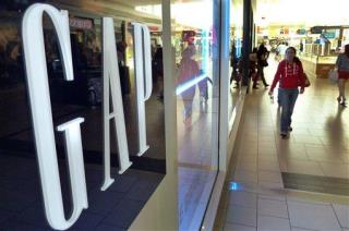 Your Gap Store May Be Closing Soon