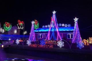 NJ Town to Man: Pay $2K a Night for Christmas Lights