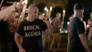 'Crying Nazi' Vows Revenge on Charlottesville