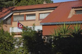 North Korea's Ambassador to Italy May Have Defected