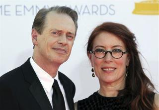 Artist Jo Andres, Wife of Steve Buscemi, Is Dead