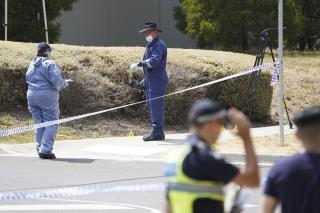 Israeli Exchange Student Murdered in Australia