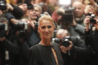 Celine Dion Has a Message for Body Shamers