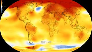 Next 5 Years Could Break Heat Records Set in Last 4
