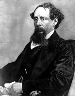 Dickens Tried to Put Wife in Asylum, Letters Show