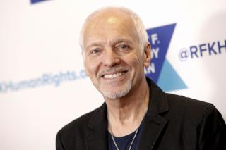 Peter Frampton: Illness Means This Is My Last Tour