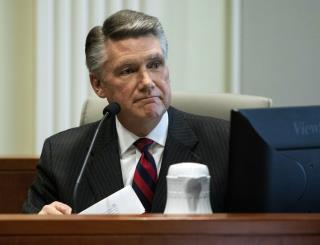 Mark Harris Won't Run in New Election for House Seat