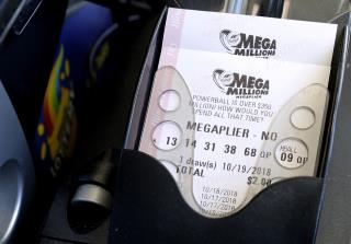 Anonymous Winner Comes Forward for $1.5B Jackpot