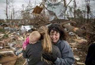 Alabama Tornado Killed Kids as Young as 6