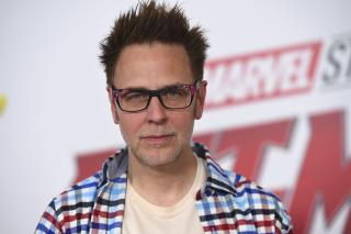 James Gunn Is Back to Direct Guardians of the Galaxy