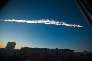 NASA: Hey, Did Anyone See That Meteor Explosion?