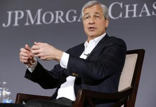 Jamie Dimon: We've 'Bifurcated' the Economy