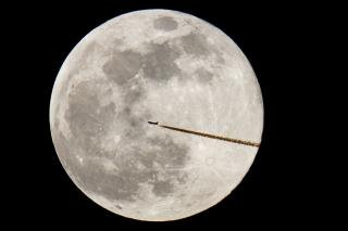 Last Supermoon of the Year Arrives Wednesday