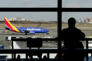 Tech Glitch Jams Up Flights at Major Airlines