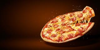 Nigerian Official Makes Bizarre Pizza Claim