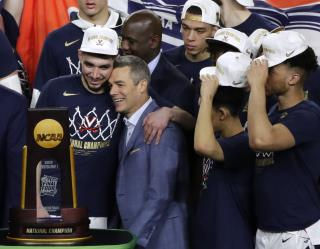 Historic Loss, Then Redemption: UVA Is National Champion