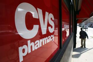 See If Your CVS Store Is Shuttered