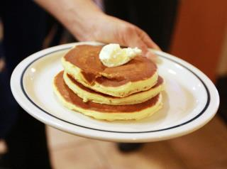 IHOP's Mother's Day Tweet Did Not Land Well