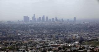 A Funny Thing Happened When LA Reduced Smog