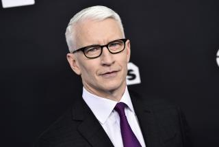 Cooper Prods Facebook for Answers on Pelosi Video