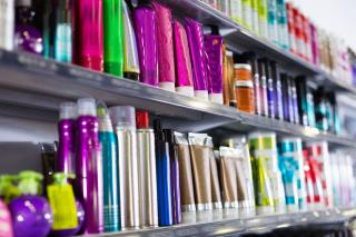 Cosmetics Hurt Young Children at Least 12 Times a Day: Study