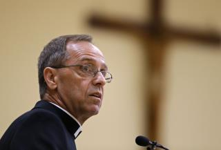 School Refuses Archbishop's Order to Fire Gay Teacher