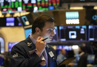 Dow Cracks 27K for First Time
