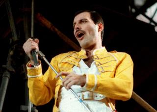 Bohemian Rhapsody' by Queen Is Oldest Music Video to Get 1 Billion