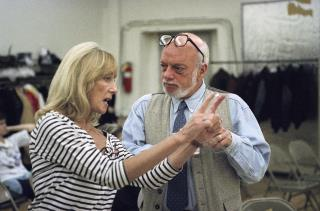 Broadway Giant Hal Prince Dead at 91