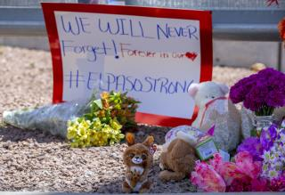 Parents Died Shielding Their Baby in El Paso