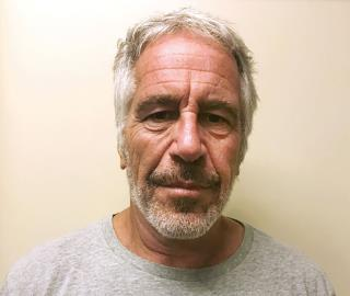 After Epstein Death, Conspiracy Theories Quickly Emerge
