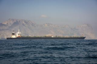 Iran Calls It an 'Act of Piracy.' The US Just Stirred the Pot