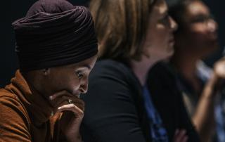 Alabama GOP Wants Omar Booted. She Has a Fiery Reply