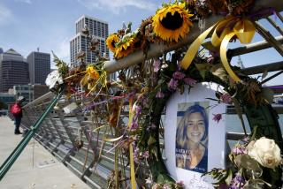 Immigrant Who Killed Woman on SF Pier Wins Again
