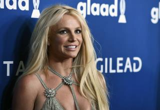 Britney Spears' Dad Takes a Break as Conservator